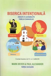 Biserica intenţională