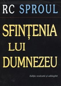 Sfinţenia lui Dumezeu