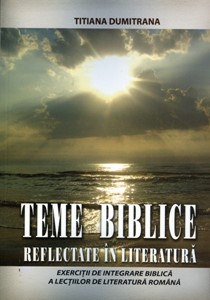 Teme biblice reflectate in literatura