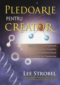 Pledoarie pentru Creator