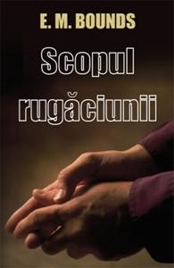Scopul rugaciunii
