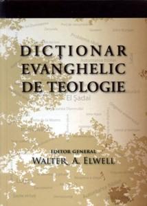 Dicţionar Evanghelic de Teologie