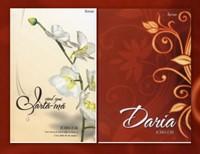 Pachet - Când spui Iartă-mă + Daria