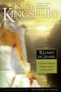 Răsărit de soare (Saga familiei Baxter - Seria Răsărit de soare - Cartea 1)
