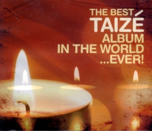 The best taize album in the world ever - 3CD