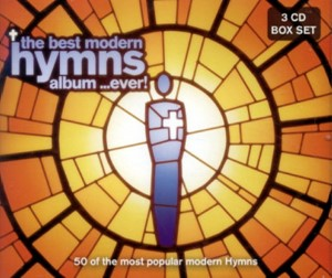 The best modern hymns album ever - 3 CD