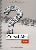 Cursul Alfa-live
