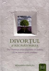 Divorţul şi recăsătorirea