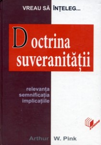 Doctrina suveranităţii
