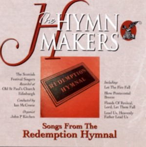 The Hymn Makers - Songs From The Redemption Hymnal