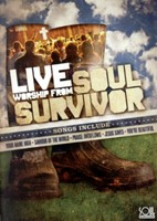 Live worship from Soul Survivor