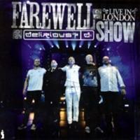 Farewell show, DVD