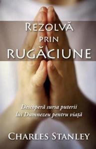 Rezolvă prin rugăciune