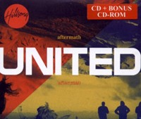 Hillsong united: Aftermath CD+Audiobook