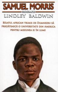 Samuel Morris: Biografie
