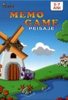 Memo Game: Peisaje