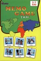Memo Game: Ţări
