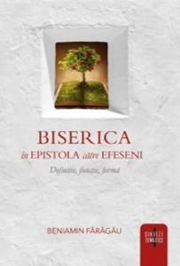 Biserica în Epistola către Efeseni