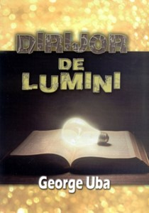 Dirijor de lumini: Poezii crestine