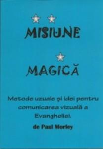 Misiune magică