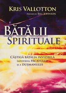 Bătălii spirituale