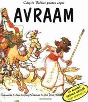 Cărţile Bibliei pentru copii. Avraam