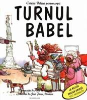 Cărţile Bibliei pentru copii. Turnul Babel