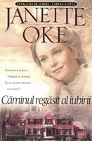 Căminul regăsit al iubirii, Învăluiţi în iubire, vol. 8