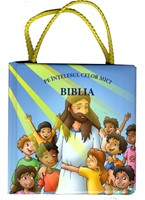 Biblia pe înţelesul celor mici