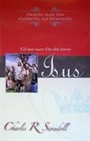 Isus - Cel mai mare Om din istorie