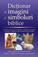 Dicţionar de imagini şi simboluri biblice