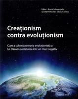 Creaţionism contra evoluţionism