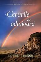 Cerurile de odinioară, Trilogia Genezei vol.1