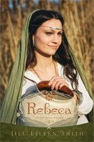 Rebeca  Vol.2.  Seria  Sotiile Patriarhilor