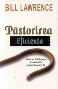 Păstorirea eficientă - Viziune, înțelegere şi călăuzire pentru biserica ta (sc)