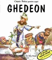Cărţile Bibliei pentru copii. Ghedeon