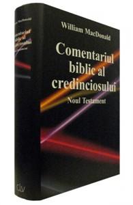 Comentariul biblic al credinciosului - Noul Testament