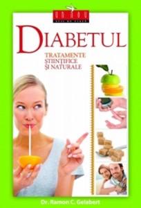 Diabetul - tratamente stiintifice si naturale (SC)