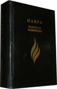 Harfa Bisericilor lui Dumnezeu
