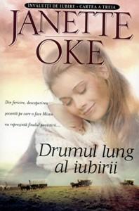 Drumul lung al iubirii, Învăluiţi în iubire, vol. 3