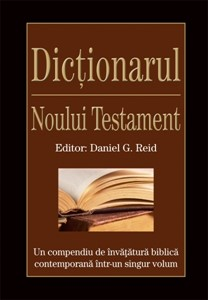 Dicţionarul Noului Testament