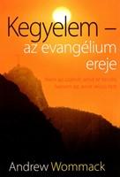 Kegyelem az evangélium ereje