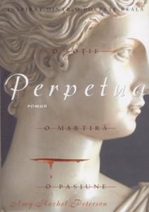 Perpetua - O soţie, o martiră, o pasiune