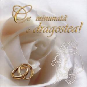 Ce minunată e dragostea, pentru nuntă