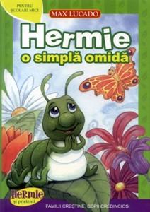 Hermie - O simplă omidă