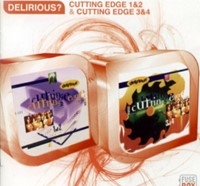 Cutting Edge 1&2 & Cutting Edge 3&4