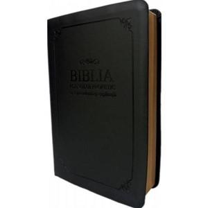 Biblia planului profetic - cu concordanţă şi explicaţii