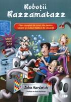 Roboţii Razzamatazz