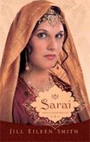 Sarai: Vol.1 Seria Sotiile Patriarhilor