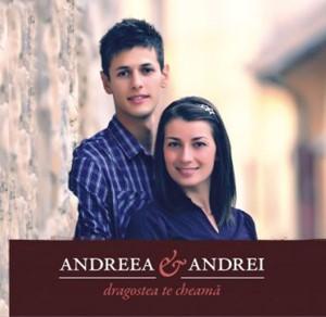 Dragostea te cheamă: Andreea și Andrei Mois